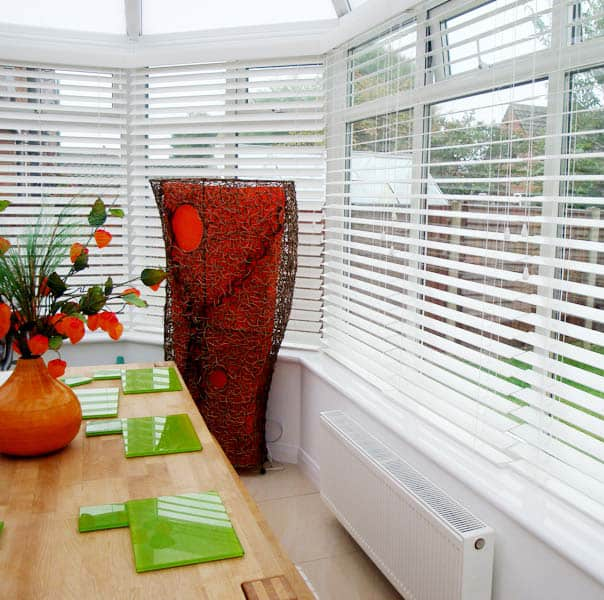 Cheapest Blinds Uk Bright White With Cords