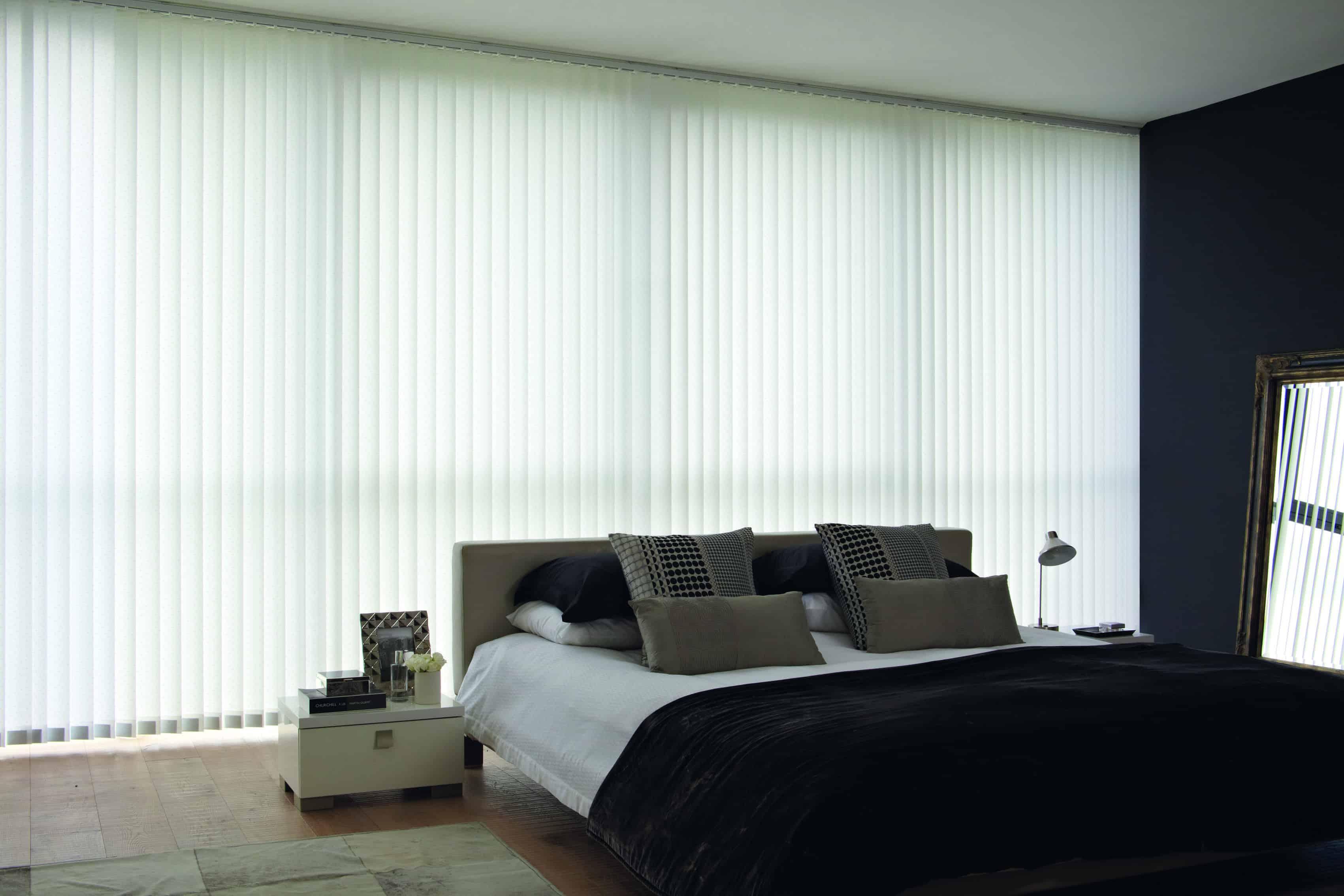 Cheapest Blinds Uk Light Dove Grey Vertical Blinds