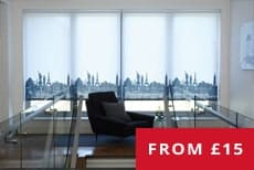 cheapest roller blinds uk