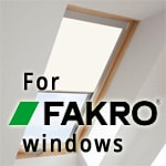 For FAKRO Windows