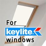 For Keylite Windows