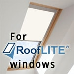 For Rooflite Windows