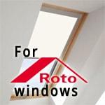 For Roto Windows