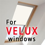 For VELUX Windows