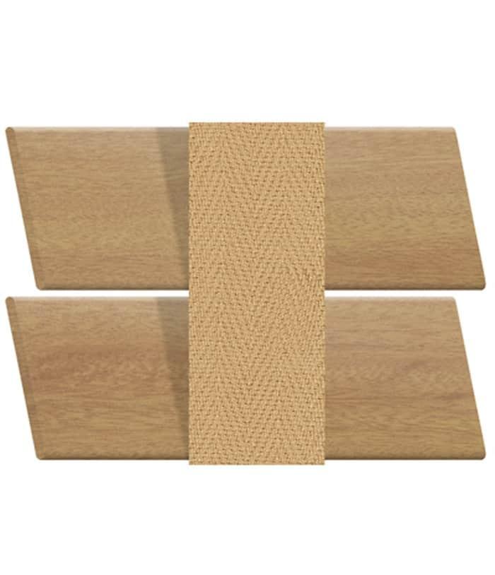 Cheapest Blinds Uk Next Day Medium Oak Wood Venetians