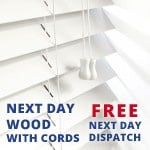 Next Day Wood With Cords
