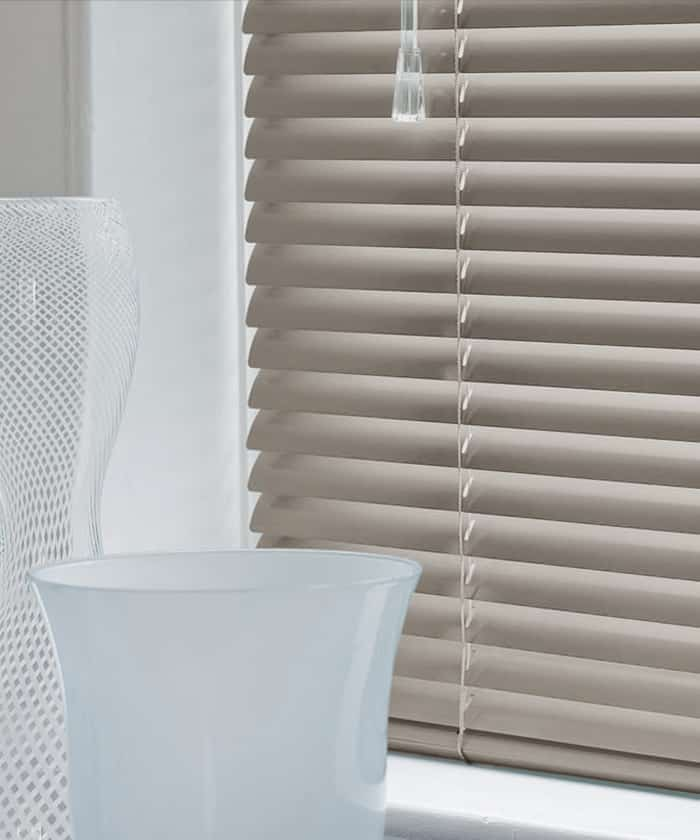 Cheapest Blinds Uk Grey Aluminium Venetian Blinds