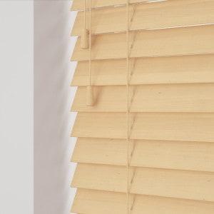Cheapest Blinds Uk Ltd Premium Pine Wood Venetians With