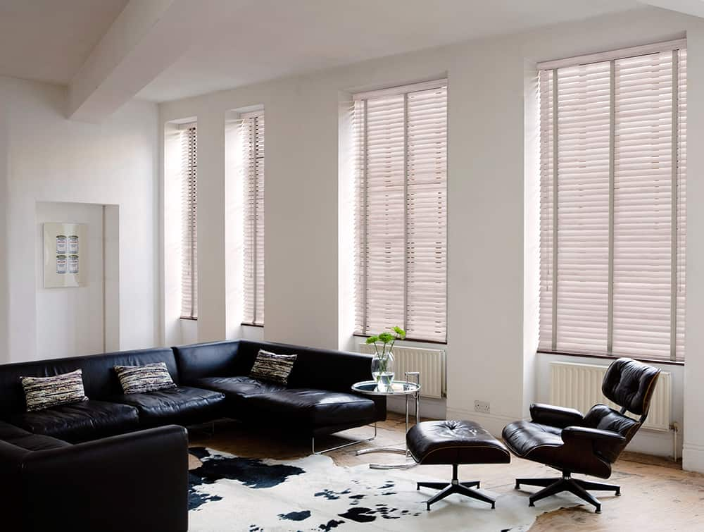 Cheapest Blinds Uk Ltd Premium Acacia Wood Venetians