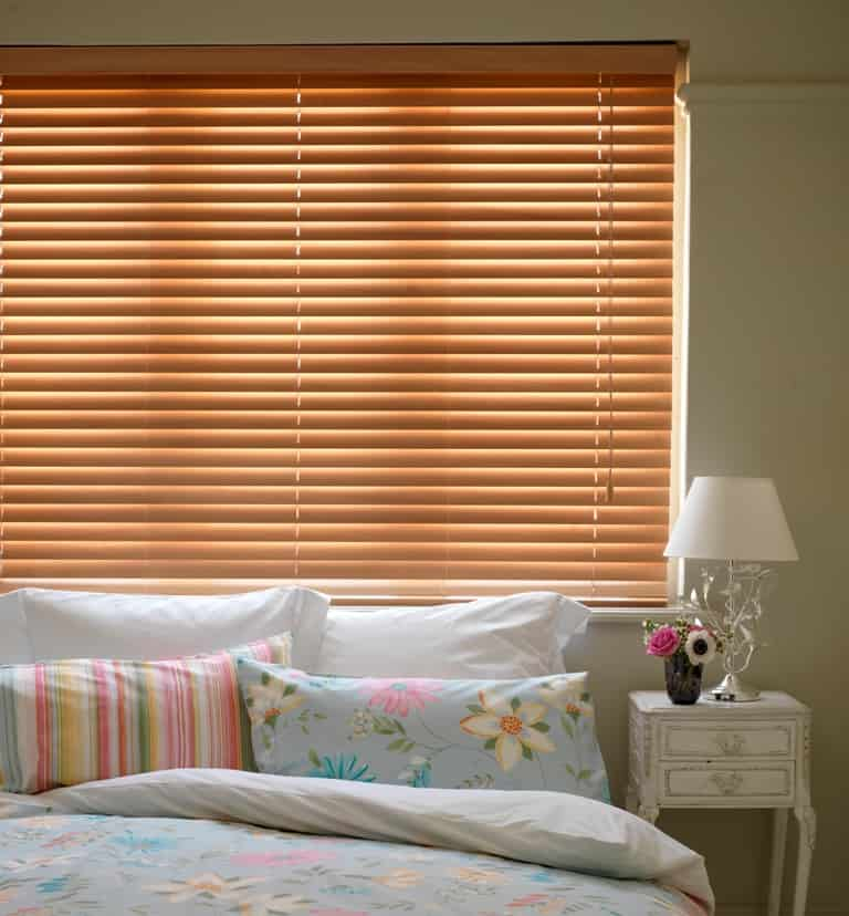 Beech With Cords Cheapest Blinds Uk Ltd
