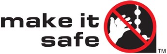 make it safe organisation logo
