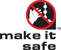 make it safe logo - child safety org