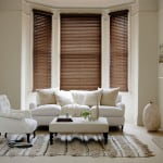 Cheap Mahogany Wood Venetian Blinds