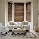 Cheap Mahogany Wood Venetian Blinds