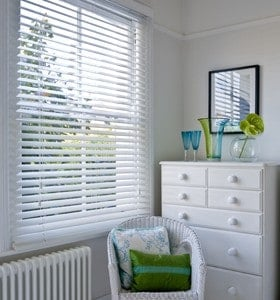 Cheap White Venetian Blinds With Cords