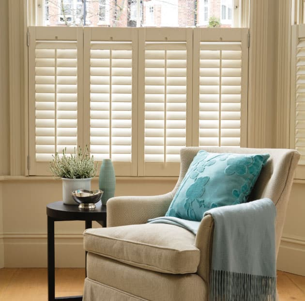 Cheapest blinds uk ltd shutters for Shutter styles