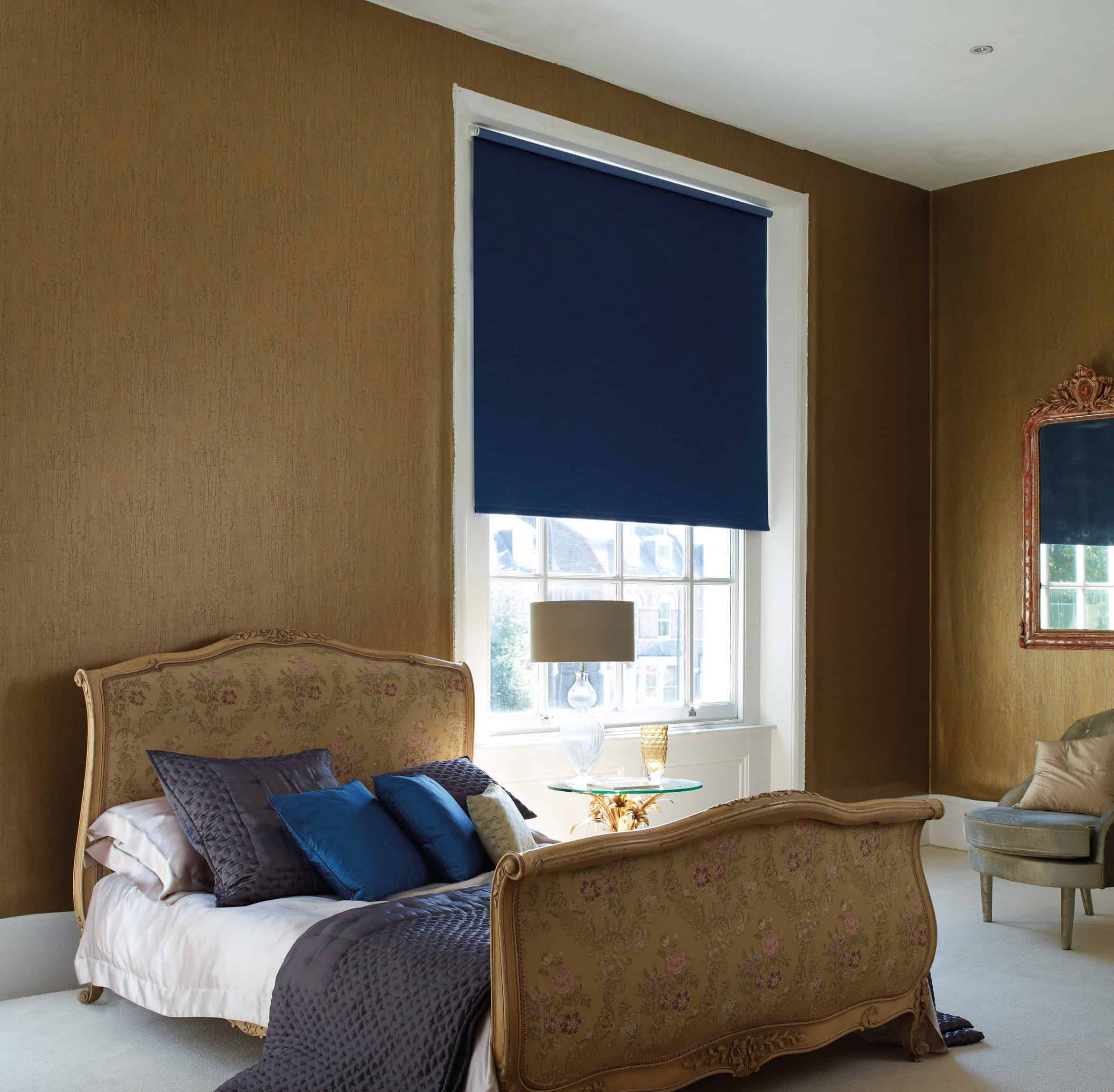 Cheap Bedroom Blinds Uk