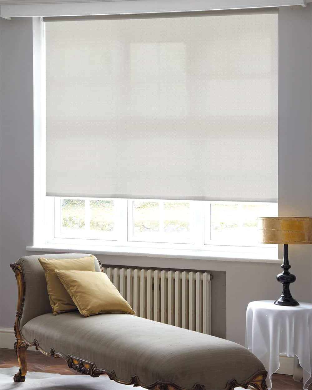 Light Dove Grey Roller Blind Cheapest Blinds Uk Ltd
