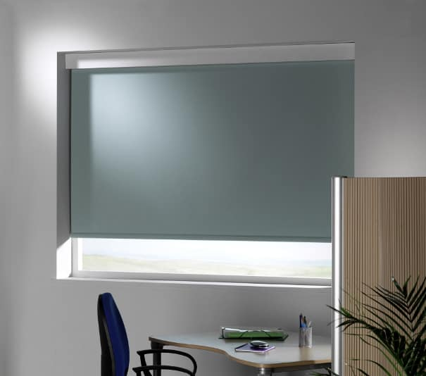 Light Sage Green Roller Blind Cheapest Blinds Uk Ltd