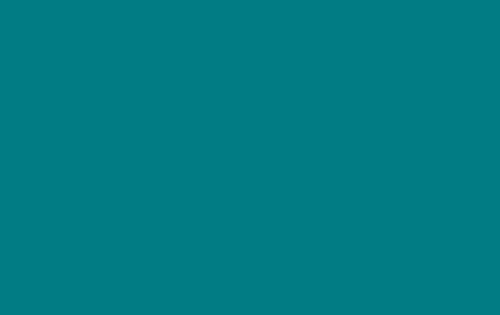 Cheapest Blinds Uk Ltd Turquoise Roller Blind