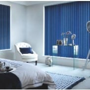cheap navy blue vertical blinds cheap