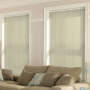 cheap beige vertical blinds