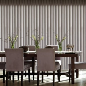 cheap dark beige vertical blinds