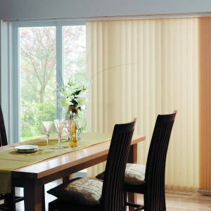 Cheap magnolia vertical blinds