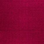 vibrant pink roman blind