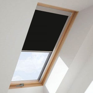 black-velux-roof-skylight-blind