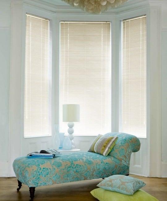 cheap cream aluminium venetian blinds