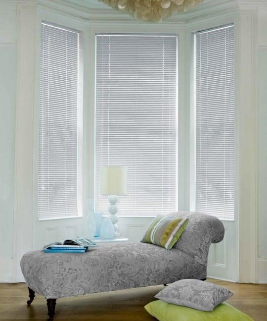 cheap silver aluminium venetian blinds