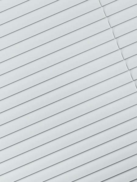 Cheapest Blinds Uk Ltd White Aluminium Venetian Blinds