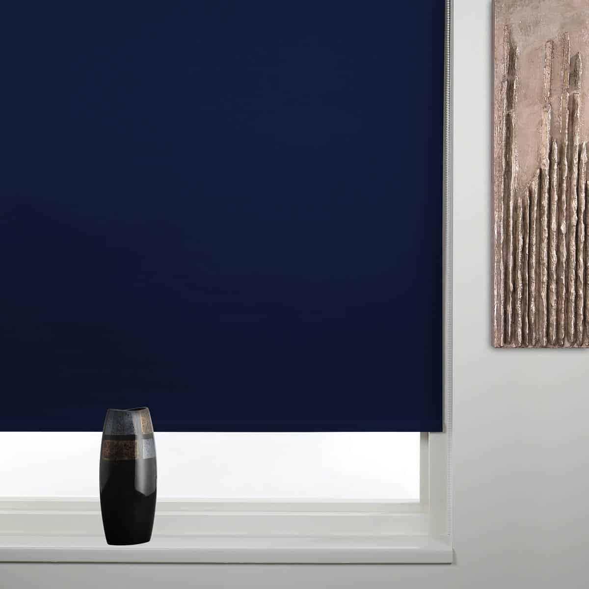 htm buy lifestyle stripe measure made thermal broadstripe blackout grey roller broad blinds to blind roman