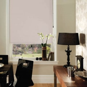 light brown roller blind blackout fabric
