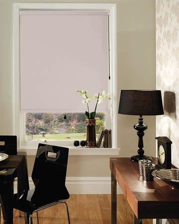 light brown roller blind blackout fabric