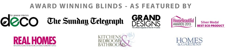 roof-blinds-award-winning-credentials