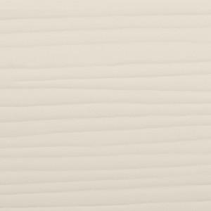 cream wood grain faux wood blinds