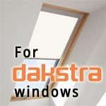 For Dakstra Windows