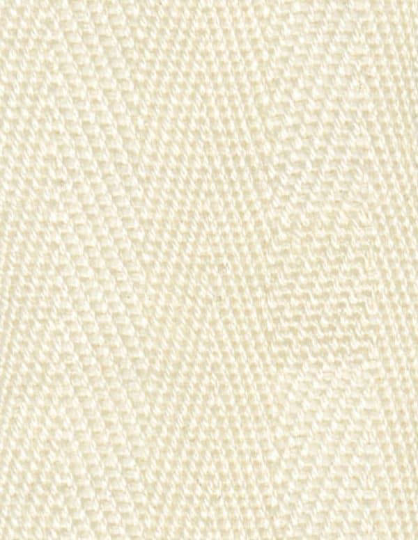 cream tape close up