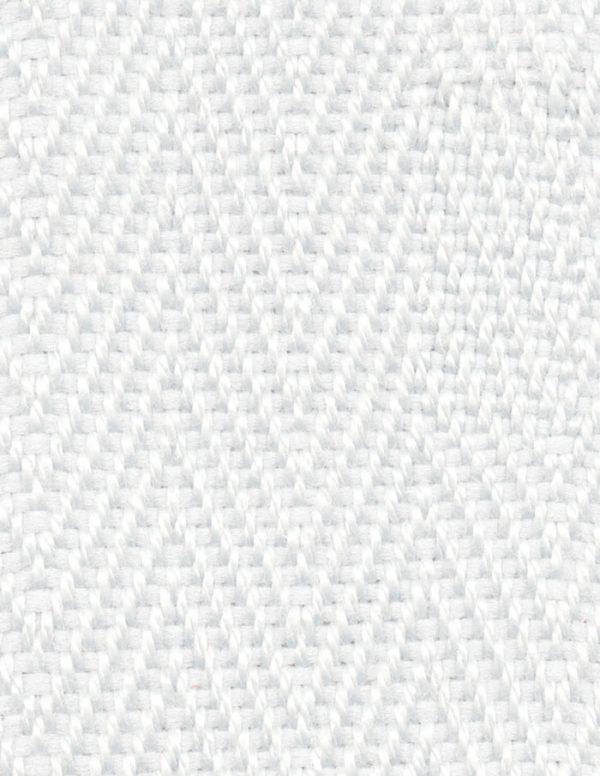 white tape close up