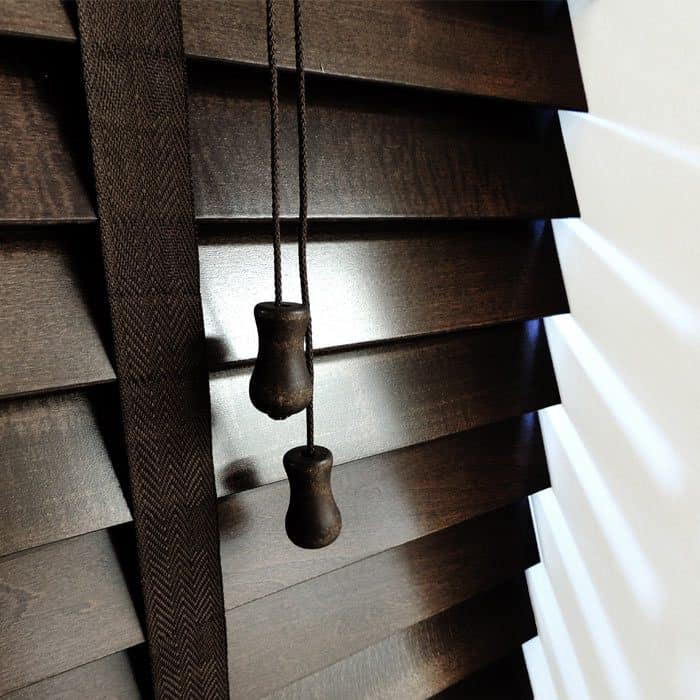 cheap next day wood venetian blinds with tapes