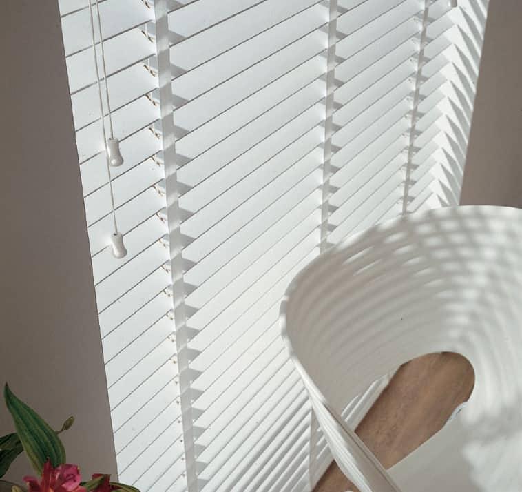 Cheapest Blinds Uk Ltd Next Day White Wood Venetians