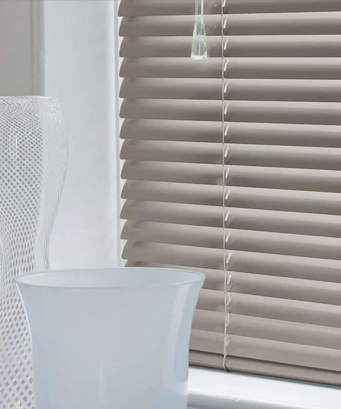 how to cut aluminium venetian blinds
