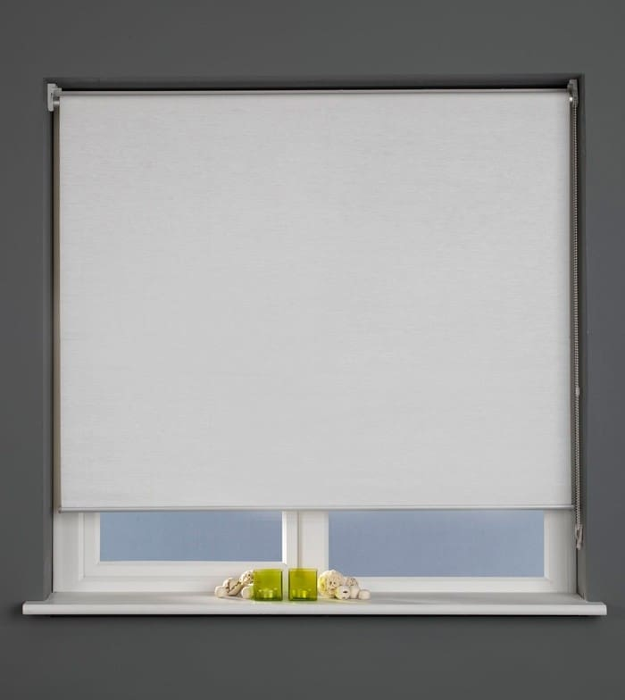 Cheapest White Roller Blind