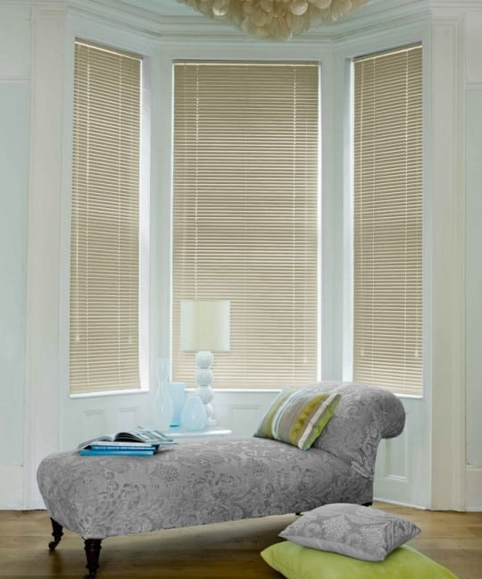 Cheapest Beige Aluminium Venetian Blinds