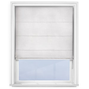 Cheapest White Roman Blinds