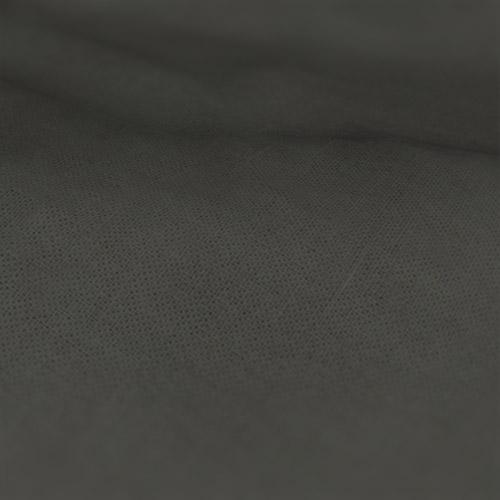 dark grey roman blind fabric sample