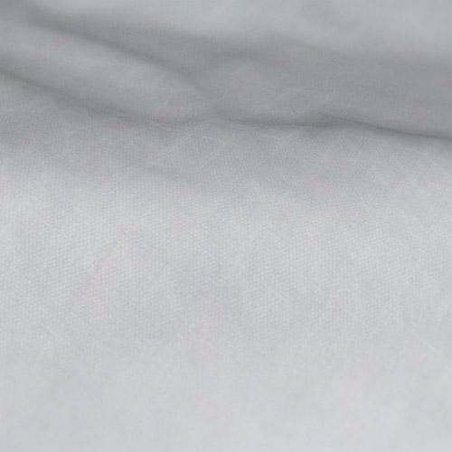 dove grey roman blind fabric sample