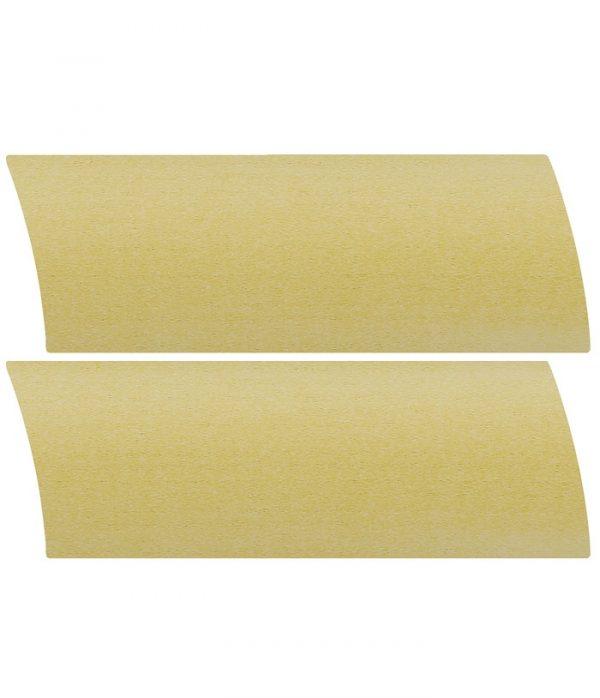 Gold Aluminium Venetian Blinds Colour Sample